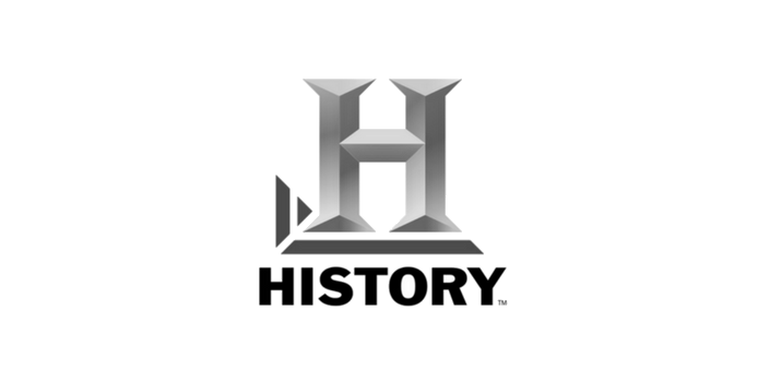 History Channel - Drone Aerial video production company